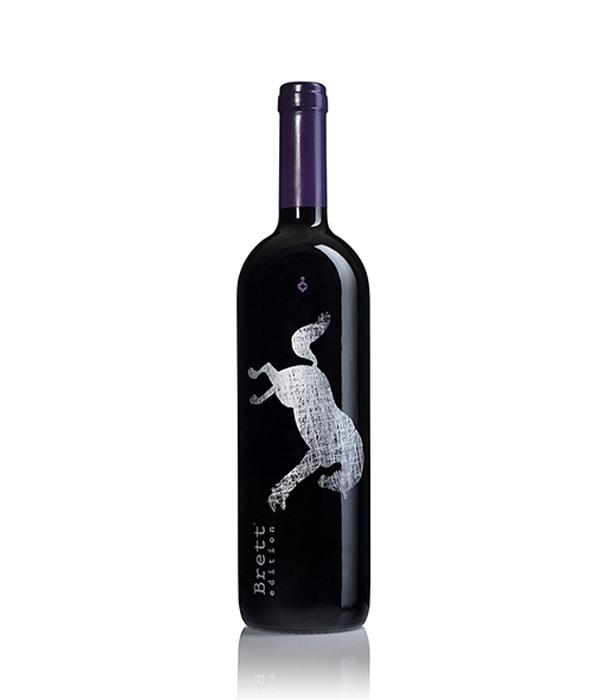 Brett Edition Vinho Tinto