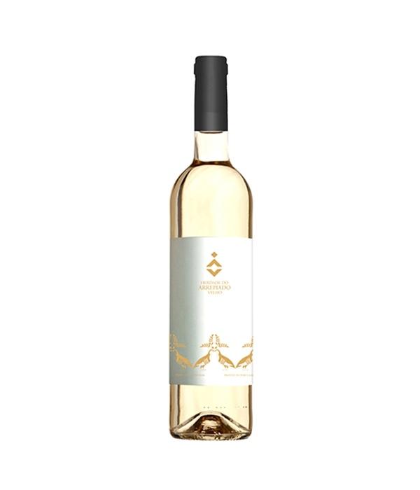 Vinho Branco Herdade do Arrepiado Velho