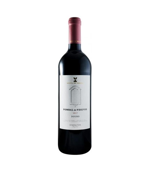 Vinho Tinto Pombal do Vesúvio