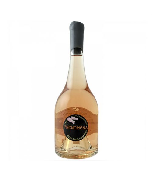 Vinho Rosé Quanta Terra Phenomena