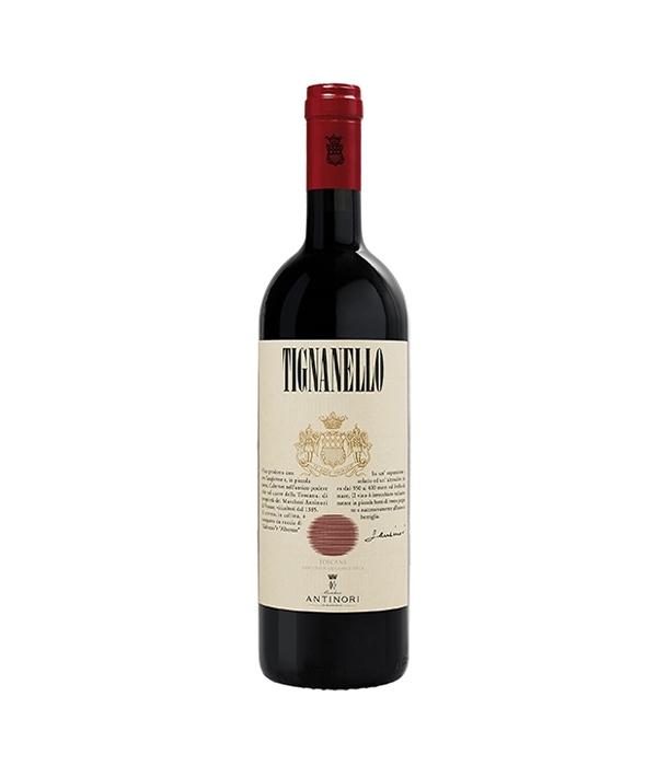 Vinho Tinto Tiagnello