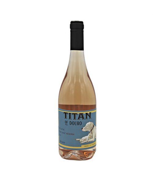 Vinho Rosé Titan Of Douro