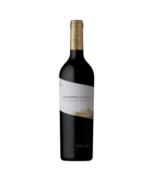 Vinho Tinto Villa Santa Reserva