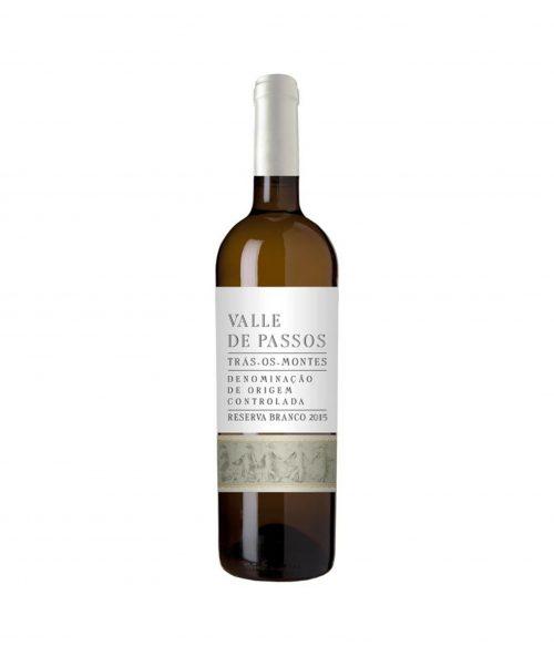 Vinho Branco Quinta Valle de Passos