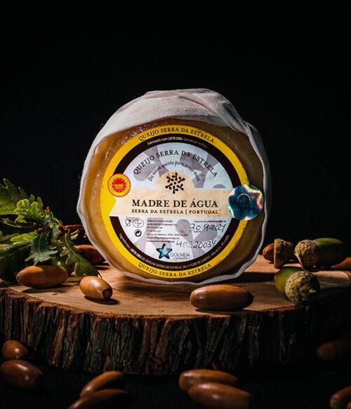 Queijo Serra da Estrela - Madre de Água