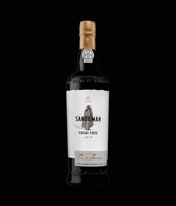 Vinho do Porto Sandeman Vintage
